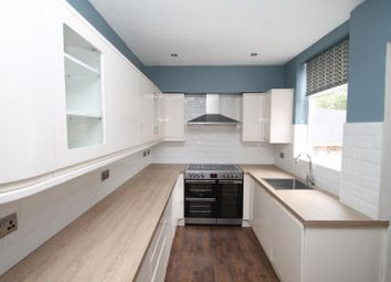 Thumbnail 3 bed terraced house to rent in North Road, Harborne, Birmingham