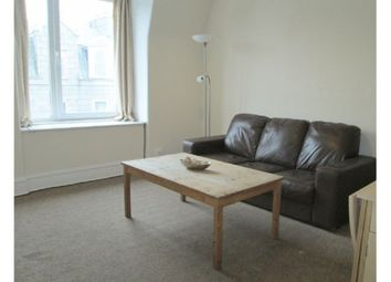 Thumbnail 2 bed flat to rent in Merkland Road East, Aberdeen
