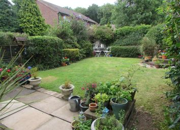 Thumbnail 3 bedroom semi-detached house for sale in Foxhill Drive, Glen Parva, Leicester