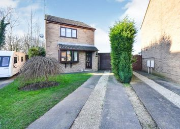 3 bed detached house for sale in Lime Avenue, Sutton-In-Ashfield, Nottinghamshire, Notts NG17