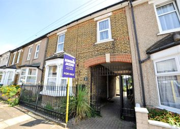 Thumbnail 3 bed property for sale in Alfred Road, Belvedere, Kent