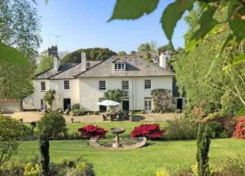 Thumbnail 6 bedroom detached house for sale in Harpford, East Devon, Torquay