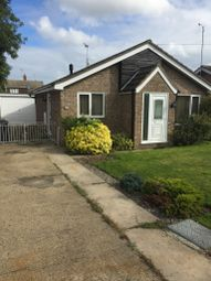 Thumbnail 2 bed semi-detached bungalow to rent in Appleton Drive, Ormesby, Great Yarmouth
