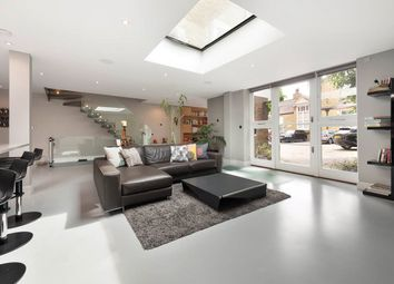 4 bed detached house for sale in Old Garden House, Bridge Lane, Battersea, London SW11
