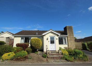 Thumbnail 2 bed bungalow for sale in Lodge Close, Calne