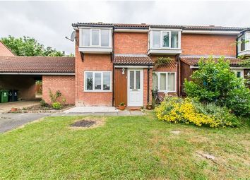 Thumbnail 2 bed semi-detached house for sale in Caribou Way, Cherry Hinton, Cambridge