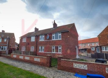 Thumbnail 3 bedroom semi-detached house to rent in Laburnum Drive, Armthorpe, Doncaster