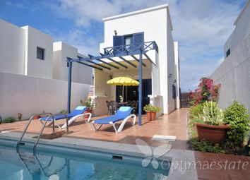 Thumbnail 3 bed detached house for sale in Marina Rubicon, Playa Blanca, Lanzarote, Canary Islands, Spain