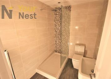 Thumbnail 3 bed flat to rent in St Pauls Steet, Leeds
