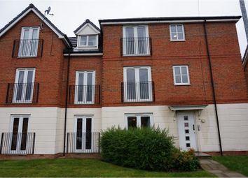 Thumbnail 1 bed flat for sale in Mill Lane, Dewsbury