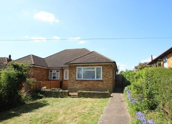 3 bed semi-detached bungalow for sale in Havering Road, Romford RM1