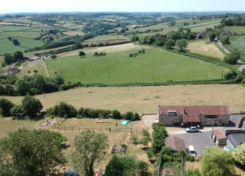 Thumbnail 4 bed barn conversion for sale in Valley View Barn, Tunley Road, Bath