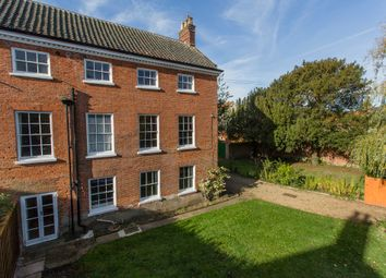 Thumbnail 4 bed semi-detached house for sale in Station Street, Swaffham