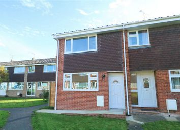 Thumbnail 2 bed end terrace house to rent in Willow Close, Charfield, Wotton-Under-Edge, Gloucestershire