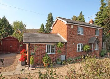 Thumbnail 3 bed cottage for sale in Old Romsey Road, Cadnam, Southampton