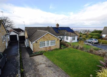 Thumbnail 2 bed semi-detached bungalow for sale in Holly Ridge, Portishead, Bristol