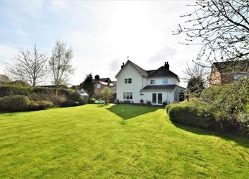 Thumbnail 4 bed detached house for sale in Green Street, Holt, Wrexham