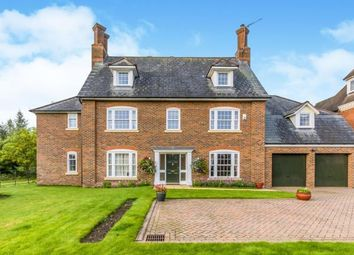 Thumbnail 6 bed detached house for sale in Abbeydale Close, Wychwood Park, Cheshire