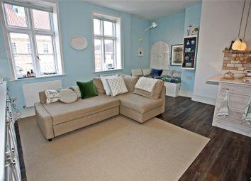 Thumbnail 1 bed flat for sale in Beaufort Yard, Castle Street, Farnham, Surrey
