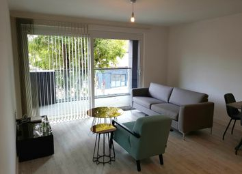 Thumbnail 3 bedroom flat to rent in Blackhorse Lane, Walthamstow