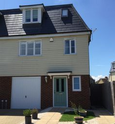Thumbnail 3 bed semi-detached house for sale in Longshore Grove, New Romney