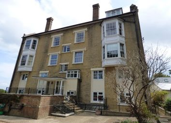 Thumbnail 3 bed maisonette to rent in Stanhope Drive, Cowes