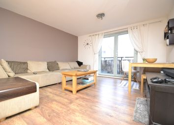 Thumbnail 2 bed flat to rent in Paton Close, London