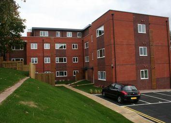 Thumbnail 1 bed flat to rent in Michael Court, Kingstanding Road, Kingstanding, Birmingham