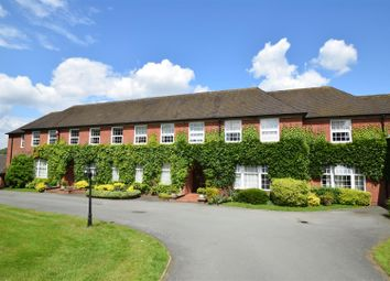 Thumbnail 2 bed flat for sale in Rowton Court, Halfway House, Shrewsbury