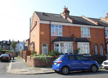 Farr Road, Enfield EN2. 4 bed end terrace house