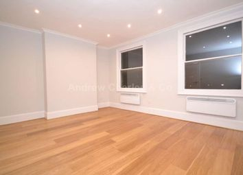 Thumbnail 2 bedroom flat to rent in Chalk Farm Road, Camden Town