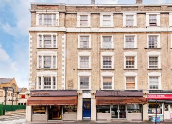 Thumbnail 2 bedroom property to rent in Victoria Chambers, Luke Street, London