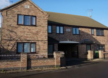 Thumbnail 2 bedroom flat for sale in Bruces Court, Whittlesey