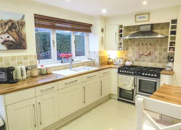 4 bed detached house for sale in Underleaf Way, Peasedown St. John, Bath BA2