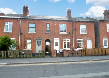 Thumbnail 2 bed terraced house to rent in Evesham Road, Redditch