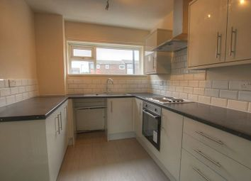 Thumbnail 3 bed semi-detached house to rent in Fordmoss Walk, Newcastle Upon Tyne