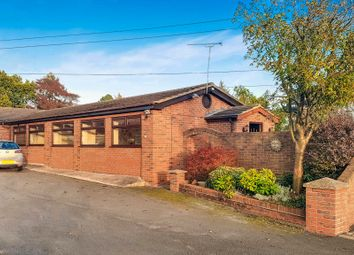 Thumbnail 2 bed bungalow to rent in Corbrook Mews, Corbrook Grange, Audlem