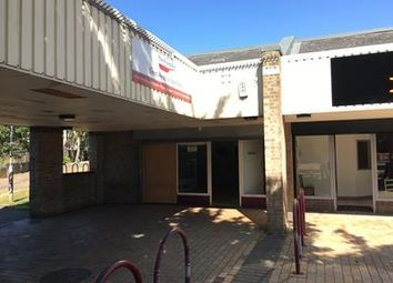 Thumbnail Retail premises to let in 6 Pyramid Centre, Bretton, Peterborough