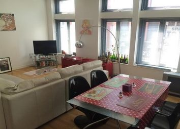 Thumbnail 2 bed property to rent in Crown Street Building, Crown Street, City Centre