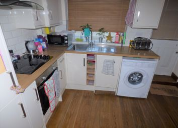Thumbnail 2 bed flat to rent in Sidney House Hassett Road, London