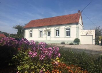 Thumbnail 4 bed detached house for sale in Hesdin, Nord-Pas-De-Calais, 62140, France