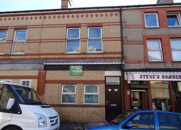 Thumbnail 3 bed terraced house for sale in Vere Street, Barry