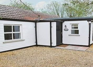 Thumbnail 2 bed bungalow to rent in Suspension Bridge, Welney, Wisbech