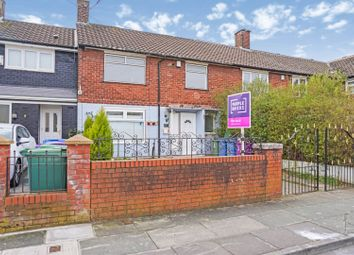 3 bed terraced house for sale in Ampulla Road, West Derby, Liverpool L11