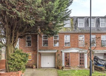 Thumbnail 5 bed semi-detached house for sale in The Coppins, Harrow