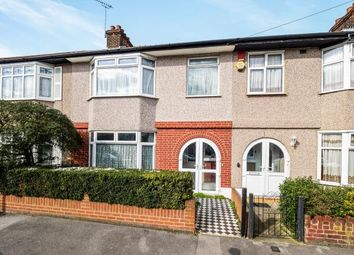 Thumbnail 3 bed terraced house for sale in Chadwell Heath, Romford, London
