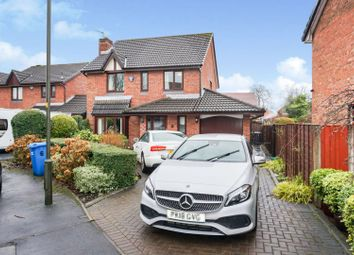 4 bed detached house for sale in Holbeck, Manchester M29