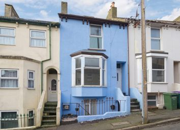 Thumbnail 3 bed flat for sale in Mount Pleasant Road, Folkestone