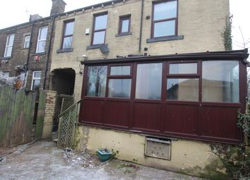 Thumbnail 3 bedroom terraced house for sale in Kaycell Street, Bradford