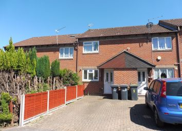 Thumbnail 2 bedroom terraced house for sale in Windrush Gardens, Waterlooville